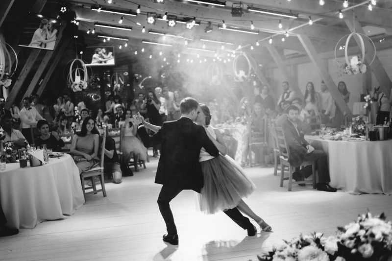 Dance-Wedding портфолио фото 17