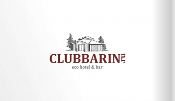 CLUBBARIN eco hotel & bar